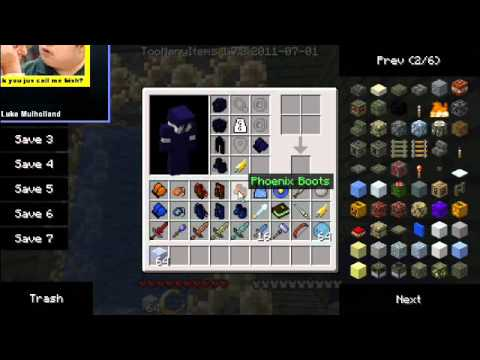 Minecraft Aether Mod Block Id Aether1 02 Item Block Id S Spoilers Information