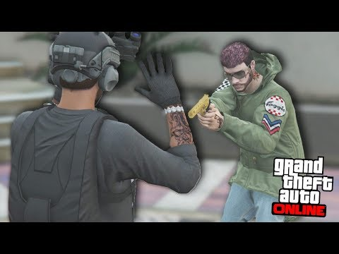 Raw. Uncut. HOUR. of GTA & Chill  [GTA 5 Online and Chill] #13