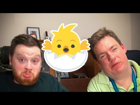 I Won An Award For Cracking An Egg! (a Chat With A Wheelchair User And Person With Disability)