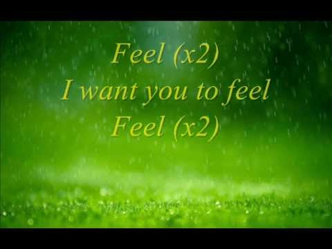 Victoria Duffield-Feel Lyrics