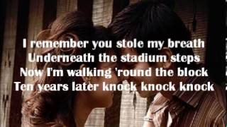 Lady Antebellum - Nothin