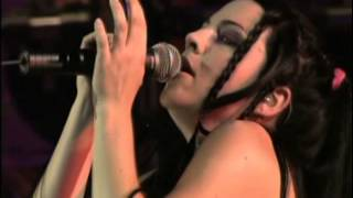 Repeat youtube video BEST EVANESCENCE CONCERT (Cologne, Germany 2003)