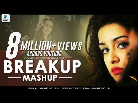 Breakup Mashup 2017 | Noor Gill ft Vaibhav Sharma