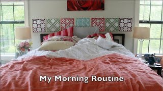 One of Arden Rose's most viewed videos: My Morning Routine!
