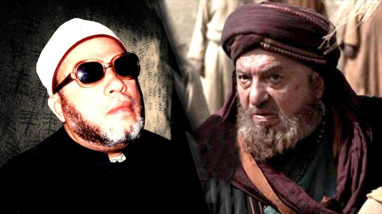 حاول السخرية من النبي محمد بسؤال مستفز فكان الرد من السماء - قصة مؤثرة مع الشيخ كشك