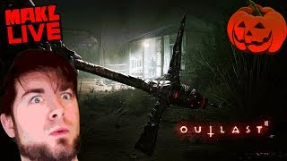 OUTLAST 2 [RATED M] ~ Halloween Special