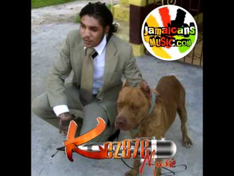 Vybz Kartel Mi Remember Kingston Story Album June 2011 ©