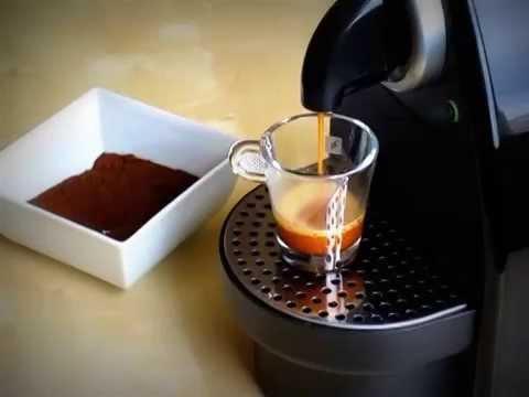 Café capsule mycoffestar pour machines Nespresso