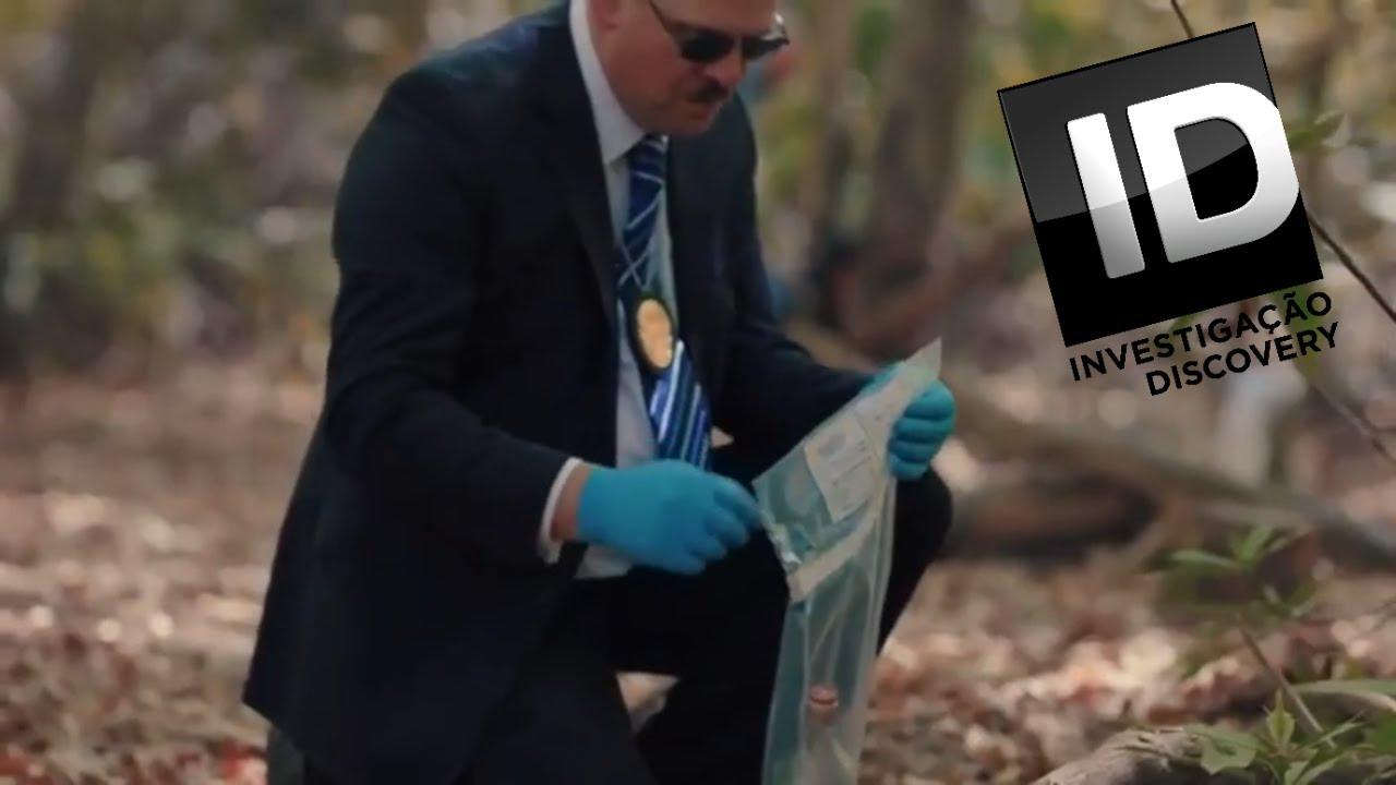 ID Investigação Discovery  - Vale dos malditos - Predador Impossível