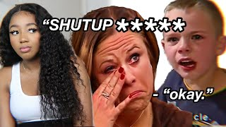 the most TOXIC family I've ever seen | SUPERNANNY