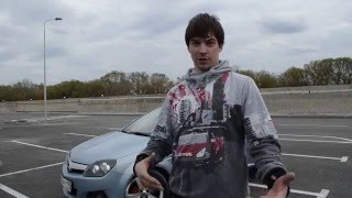 OPEL Tigra B TWIN TOP Тест-драйв или обзор кабриолета
