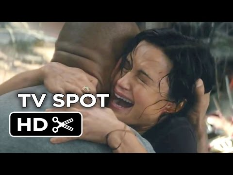 San Andreas TV SPOT - California Dreamin