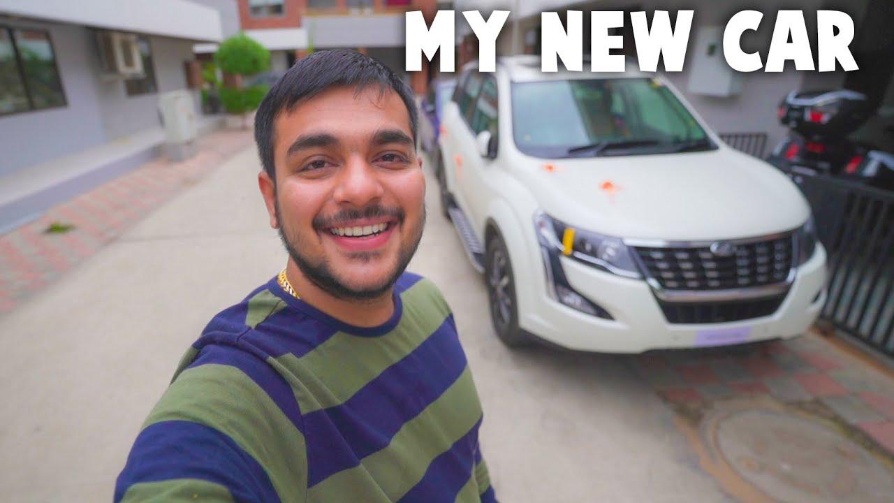 Finally Meri New Car Aa Gayi 😃