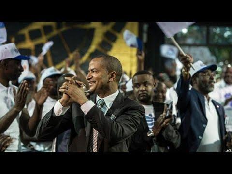 RDC: des tractations en cours pour le retour de Moïse Katumbi