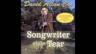 "David Allan Coe - The Ghost of Hank Williams (""Songwriter of the Tear"" Version)"