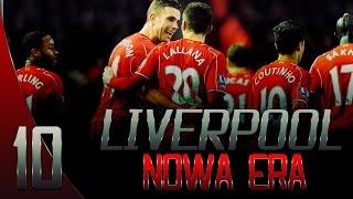 FIFA 15 | LIVERPOOL NOWA ERA | #10 Niestabilna forma (FACECAM)
