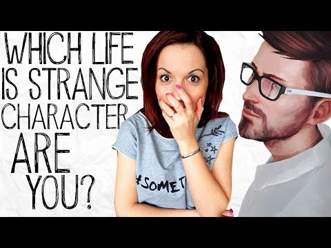 Which Life is Strange character are you? thumbnail