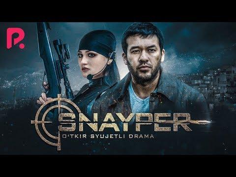 Snayper filmining premyerasidan videoreportaj | Снайпер фильмининг премьерасидан видеорепортаж