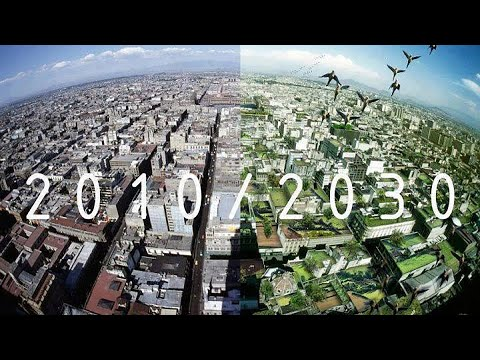 Future World 2030: Dr  Michio Kaku's predictions. Documentar