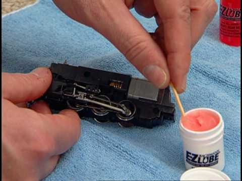 Remarkable Tips For Getting The Best From Your Bachmann HO Scale Ready to Run starter set video part 3