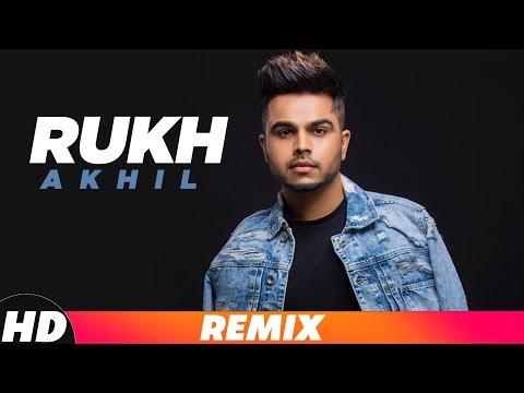 Rukh (Remix) | Akhil | BOB | Sukh Sanghera | Latest Remix Song 2018 | Speed Records