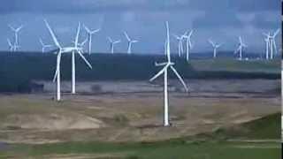 Why Does My Heart Feel So Bad - Wind Turbine Horror ?