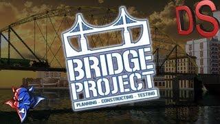 Bridge Project Gameplay (PC) (HD)