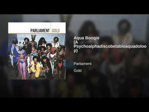 Aqua Boogie (A Psychoalphadiscobetabioaquadoloop)