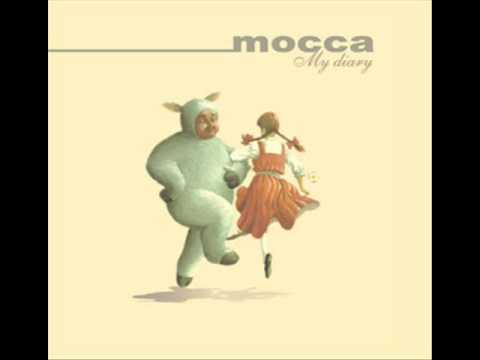 Once Upon A Time + Secret Admirer - Mocca