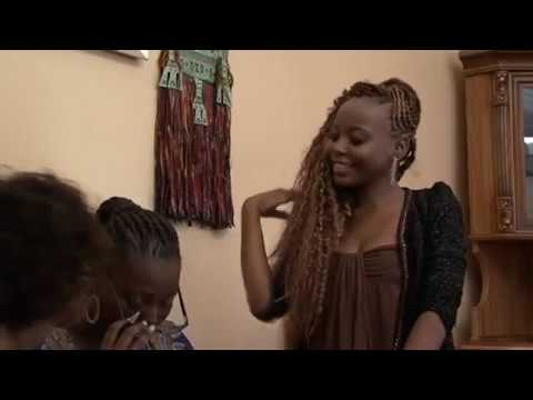 La fille du Gouverneur - Film de Jaloud Zainou Tangui