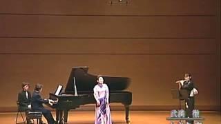 西田ちづ子(ソプラノ歌手)小さな空