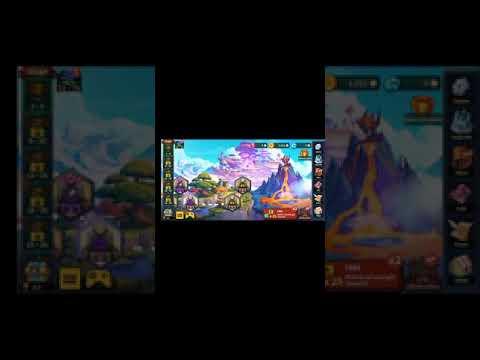 Hướng dẫn tải game Hero Defense king 2  