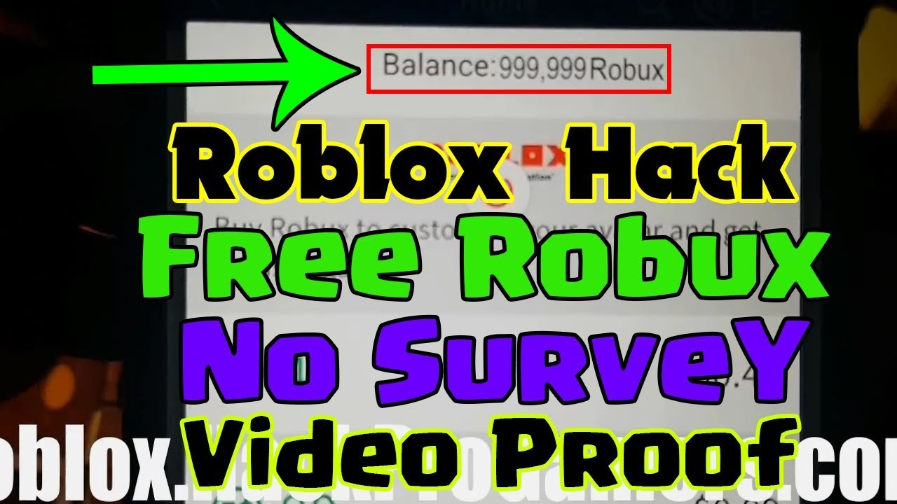 Robux Hack Roblox Hack 2018 Free Robux For Ios Android Youtube - Free Robux Hack 2019 90000 Robux Cheats Android Ios Youtube