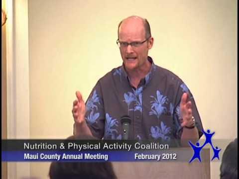 NPAC Maui County 2012 Annual Meeting