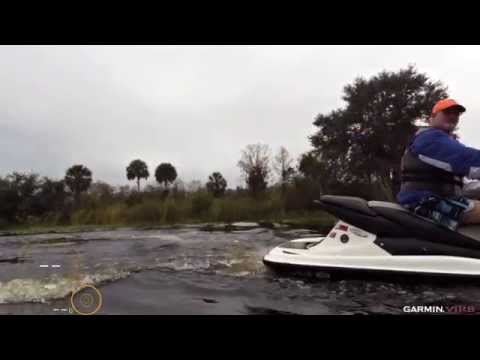 Tampa Bay Jet ski Club Oklawaha River Color Cruise NOV 2014