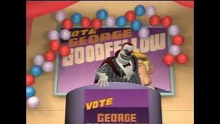 Как клоуны на выборах победили.