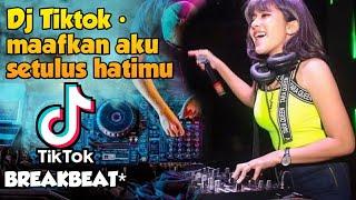 Dj Maafkan Aku Setulus Hatimu Remix Full Bass Ini Yg Di Cari Para Sodrekers Indonesia