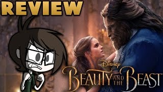 Beauty and the Beast (2017) - a review or something - yet another live action Disney re-make