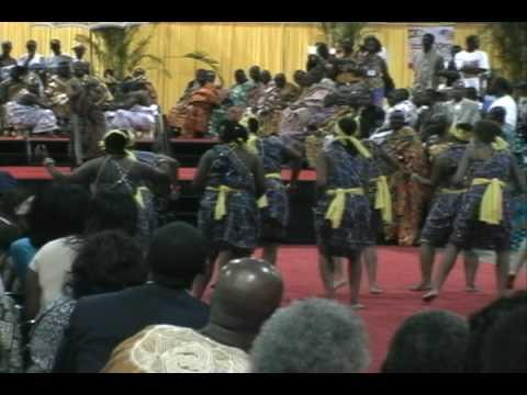 Ghana Expo 2004 Atlanta-African American Dance Troupe