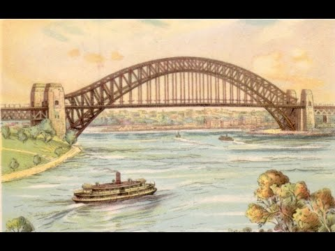 Sydney History from Old Images