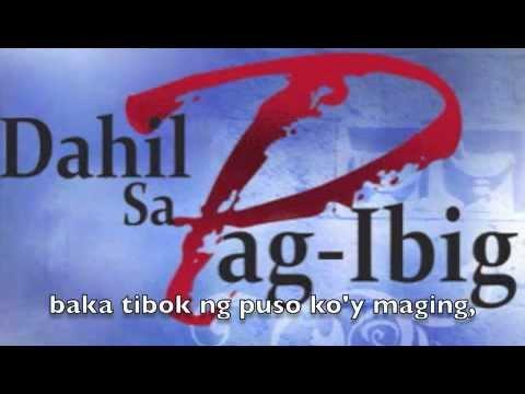 Pagdating ng panahon lyrics bryan termulo biography