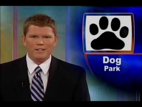Joplin Dog Park Proposed - KODE Ch 12 News Coverage