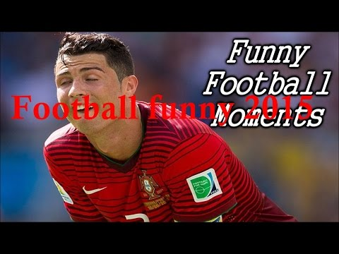 Funny Bloopers 2015  | Funny Fails 2015 ✔ Top 20 Funny AMATEUR Football Videos