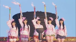 LIVE Blu-ray&DVD「ももクロ春の一大事2014 国立競技場大会~NEVER ENDI...