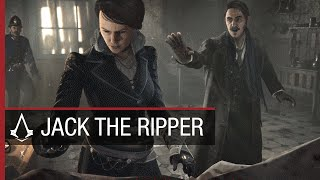 Assassin's Creed Syndicate DLC - Jack the Ripper Story Trailer [US]