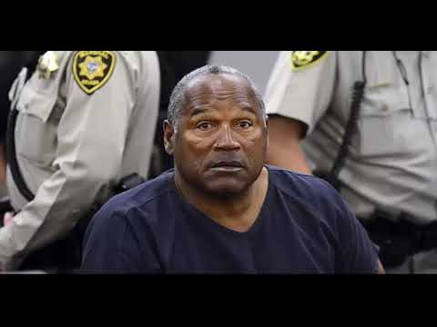 O J  Simpson parole hearing will bring another media circus to Nevada