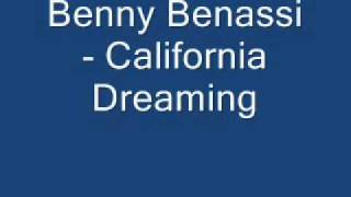 Benny Benassi - California Dreaming