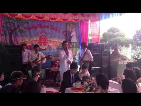 Đám cưới hạnh phúc - MC đám cưới Thái Bình