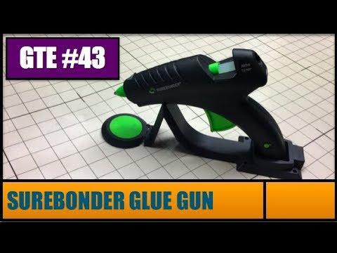 GTE 043 -- Surebonder Glue Gun