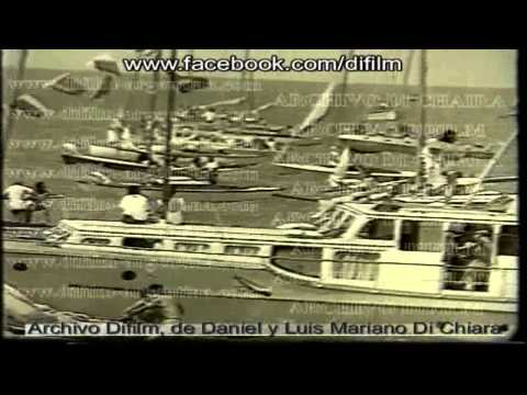 DiFilm - Yachting: Regata a Rio de Janeiro (1959)